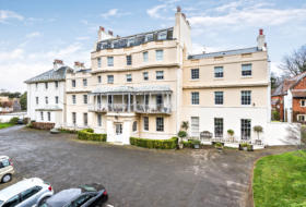 Stone House, North Foreland Road, Broadstairs, Kent, CT10