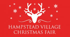 Hampstead Village Christmas Fair