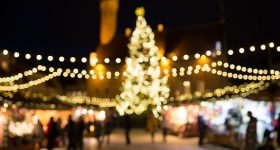 Christmas Fairs - The best of London's markets